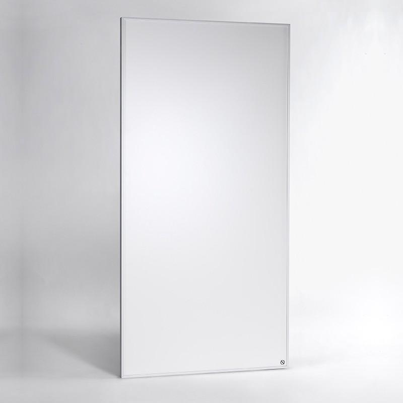 Tiscaldo 60x120 800W - Alluminio